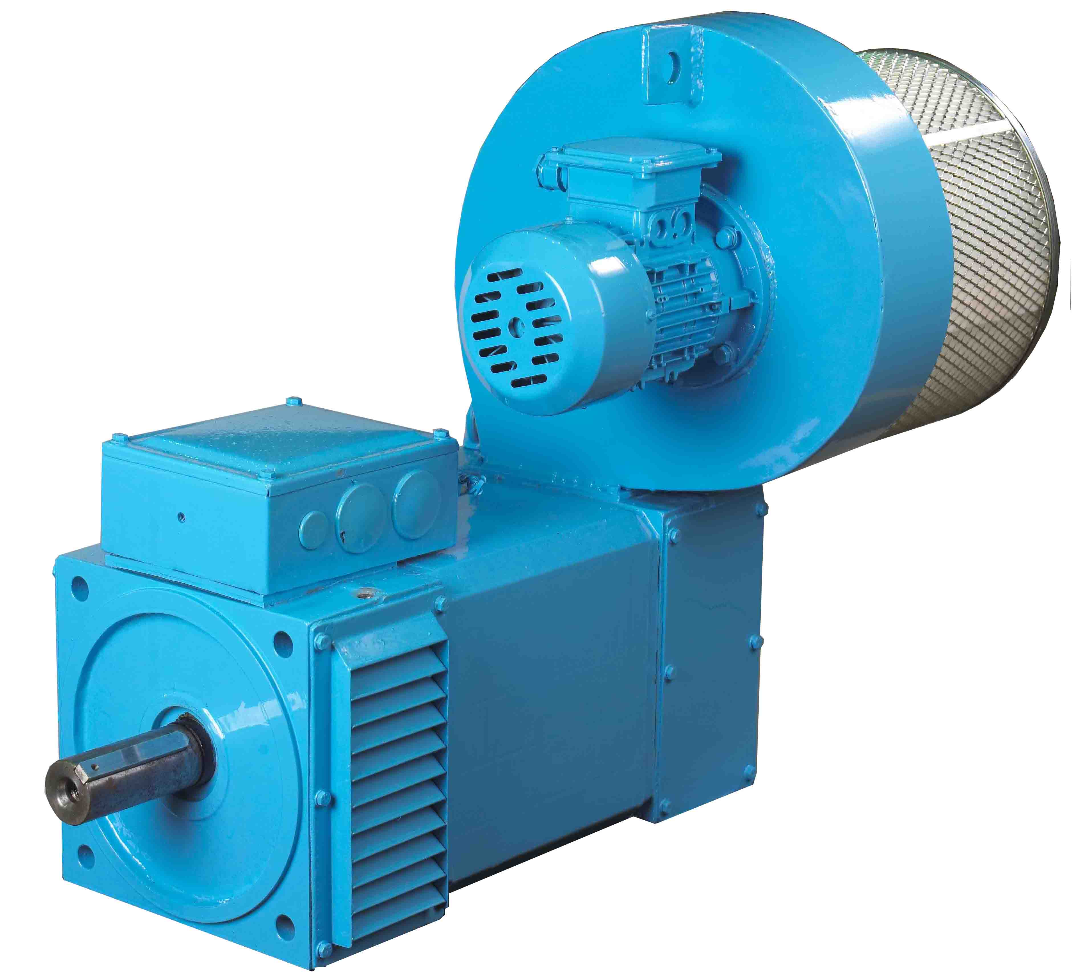 Iec integrated electric manufactures square frame ac motors for Electric motor price list